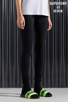 Superdry Fashion Graphic Leggings