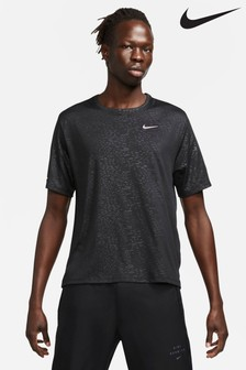 Nike Dri-FIT Miler Run Division Running T-Shirt