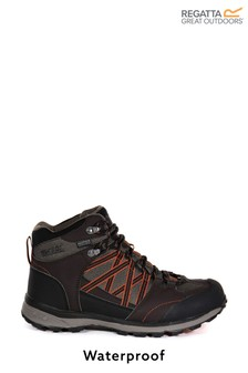 Regatta Samaris Mid II Waterproof Walking Boots
