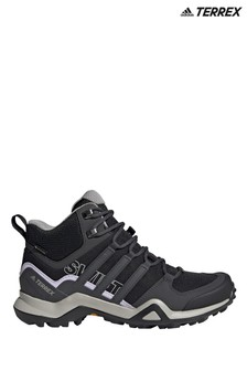 adidas Terrex Swift R2 Mid Gore-Tex Hiking Trainers
