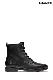 Timberland® Somers Falls Low Leather Lace-Up Boots