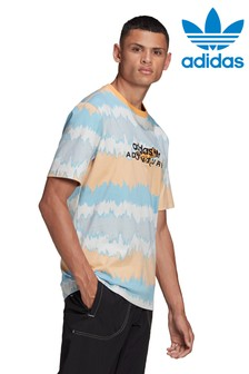 adidas Originals All Over Print T-Shirt