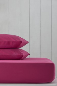 Fitted Cotton Rich Sheet