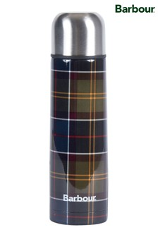 Barbour® Tartan Insulated Flask