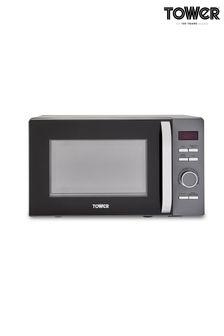 Accessorize Black Roxy Shoulder Bag