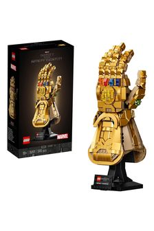 LEGO 76191 Marvel Infinity Gauntlet Thanos Set for Adults