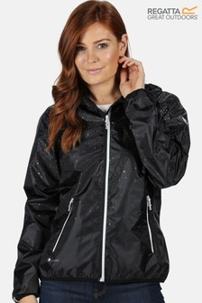 Regatta Leera IV Waterproof Shell Jacket