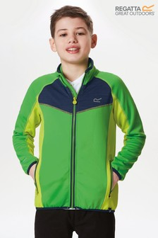 Regatta Oberon Full Zip Softshell Jacket