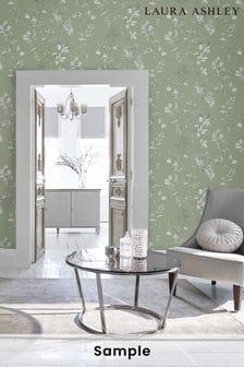 Elderwood Wallpaper Sample