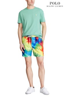 Polo Ralph Lauren Tie Dye Traveller Swim Shorts