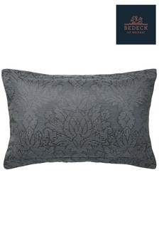 Bedeck of Belfast Allegro Damask Jacquard Pillowcase