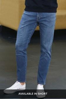 Super Stretch Comfort Jersey Jeans