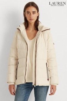 Lauren Ralph Lauren Down Padded Jacket