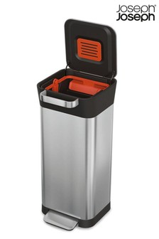 Joseph Joseph Titan 20 Trash Compactor Bin