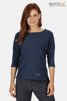 Regatta Pulser 3/4 Sleeve T-Shirt
