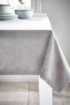 Velvet Table Cloth