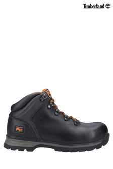 Timberland® Pro Black Splitrock XT Composite Safety Toe Work Boots