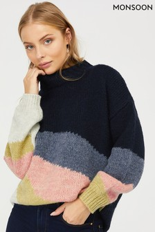 Monsoon Oriel Jumper