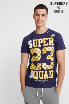 Superdry Squad T-Shirt