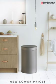 New 40L Touch Bin by Brabantia