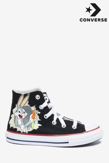 Converse Bugs Bunny Junior High Trainers