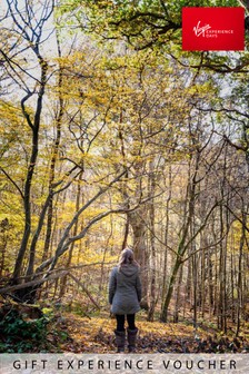 Forest Bathing Experience For Two Gift Experience by Virgin Experience Days