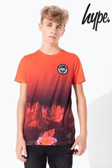 Hype. Dripping Rose Kids T-Shirt