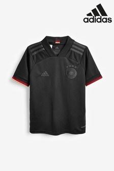 adidas Germany Away Football Shirt