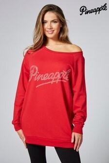 Pineapple Exclusive Stud Monster Sweater