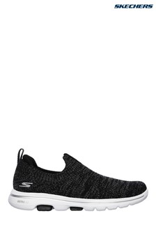 Skechers® GOWalk 5 Trendy Slip-On Sports Trainers