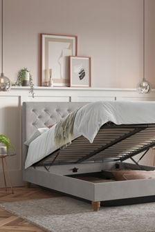 Paris Ottoman Storage Bed