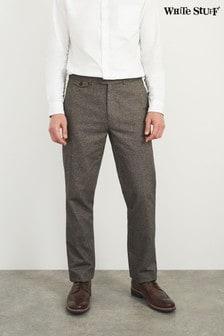 White Stuff Brown Scoter Trousers