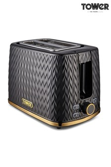 Tower Empire 2 Slot Toaster