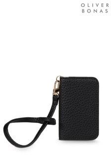 Oliver Bonas Maya Dalmatian Bag Accessory