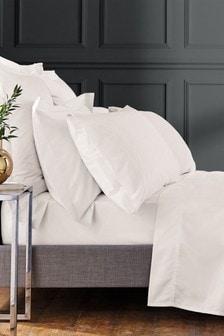 Bedeck Of Belfast Chalk 1000 Thread Count Large Pillowcase