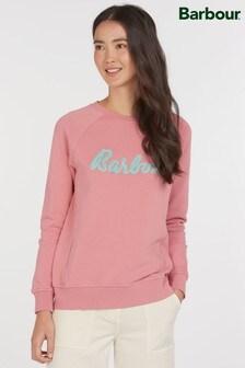 Barbour® Coastal Otterburn Logo Sweatshirt