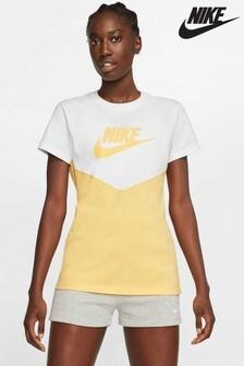 Nike Heritage Short Sleeved T-Shirt
