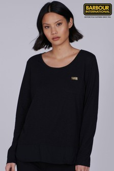 Barbour® International Double Layer Pace Top