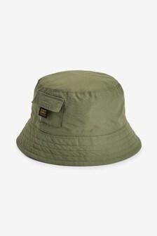 Utility Bucket Hat