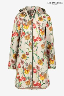 Ilse Jacobsen Hornbk Natural Raincoat