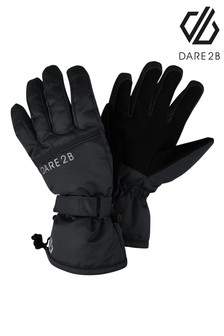 Dare 2B Black Men's Worthy Gloves