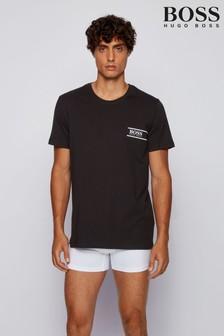 BOSS Crew Neck Logo T-Shirt