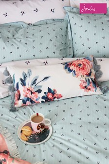 Joules Little Leaf Housewife Pillowcase