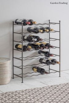 Farringdon Wine Rack by Garden Trading