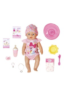 BABY born Magic Girl 43cm 827956
