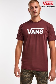 Vans Large Logo T-Shirt