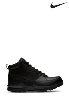 Nike Black Monoa Boots