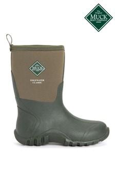 Muck boots Green Edgewater Classic Short Boots