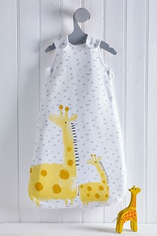 Giraffe 2.5 Tog Sleep Bag