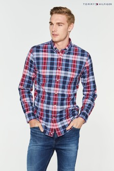 Tommy Hilfiger Midscale Check Shirt